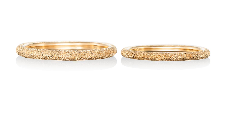 マリッジリング 結婚指輪 etincelante 【エタンスラント】-キラキラ- MJ-5-6